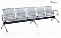 威戈系列不鏽鋼排椅