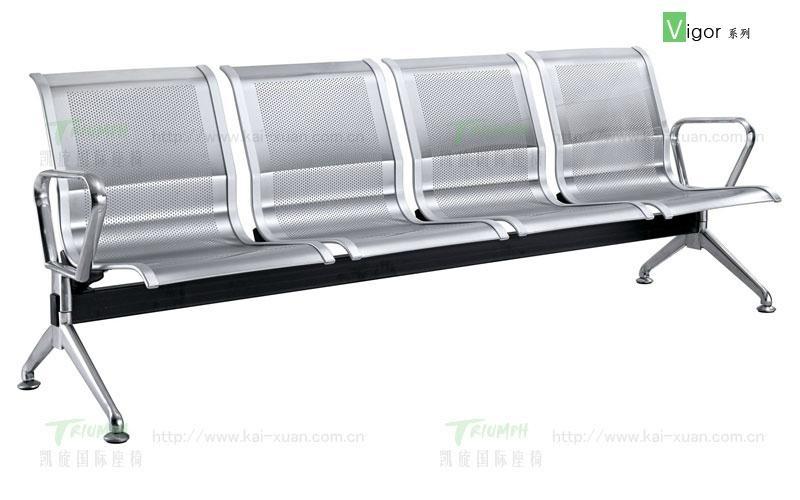 威戈系列不鏽鋼排椅 2