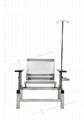 不鏽鋼輸液椅 3
