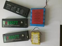 監護儀電池