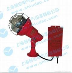 CXTG64水泥廠專用燈-CX