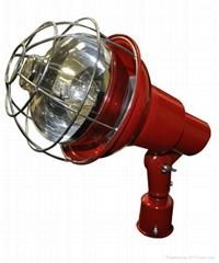 水泥廠專用反射型投光燈-CXT