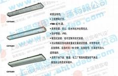 CXYG401 -2*36W三防双管荧光灯