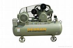 德斯兰DSP系列工频空压机