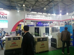 上海节能永磁空压机标杆企业