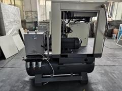 上海{德斯兰}品牌冷冻式干燥机