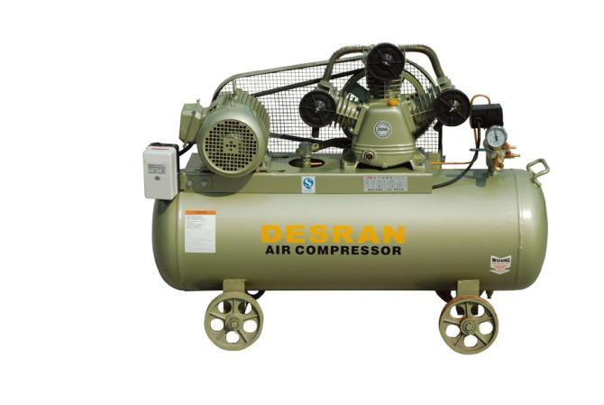 上海德斯兰螺杆动力活塞式空压机 3