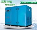 上海德斯兰激光一体式16公斤螺杆空压机