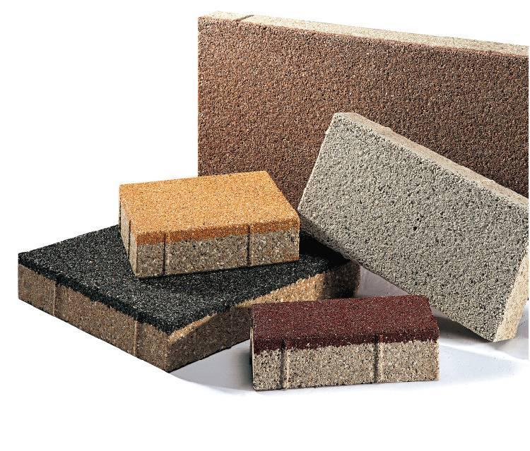 陶瓷透水磚 1