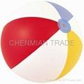 Colorful Beach Ball(CM-BB003) 1