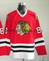 Sports wear digital printing ice hockey