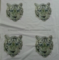 Active digital printing silk cotton T-shirt Di garment printing cloth printing 8