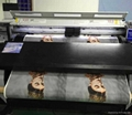 Digital printing chiffon fabric cotton