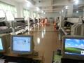Han Di polyester fabric digital printing digital printing cotton clothing 4