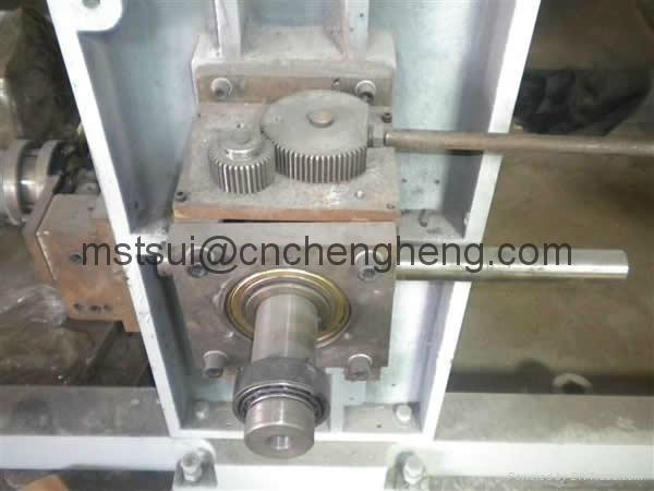 Computer High Speed Gravure Printing Machine ( Three Motors) 2