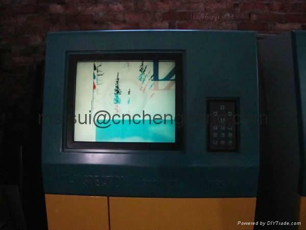 Computer High Speed Gravure Printing Machine ( Three Motors) 4