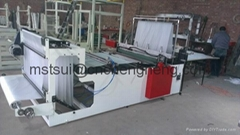 CHZD-1300W No-stretching heavy high-speed bag making machine