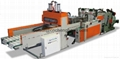Full-automatic Double-line Hot-sealing &