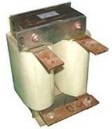 變頻器整流直流單相濾波電抗器DCL