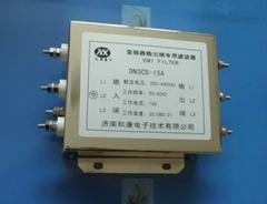 變頻專用輸出端濾波器