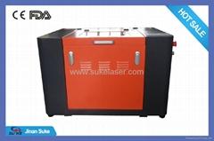 Laser Engraving Cutting Machine SK5030