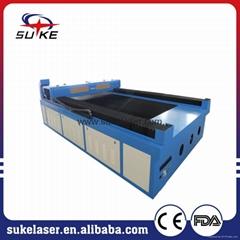Laser Engraving Cutting Machine SK1325