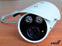 高清陣列紅外攝像機