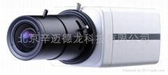 辛迈XM-6078-K高清枪型摄像