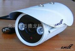 辛邁 XM-7321-AT點陣紅外攝像機