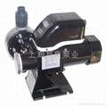JWM-A机械隔膜计量泵