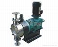 JYMXII液压隔膜计量泵