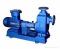 CYZ-A自吸离心油泵