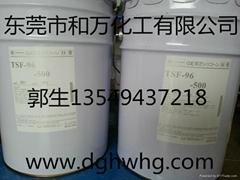 日本東芝塑料擴散油TSF-96-500