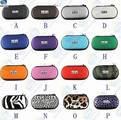 Wholesale Ego leather case XL,Ego electronic cigarette carry case