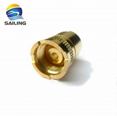 510 battery connector ,with gold and silver Color (Hot Product - 1*)