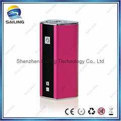 Sailing latest original design box mod smart-30 e cigarette mod,smart-30 box mod