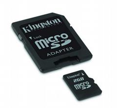 2GB micro sd卡