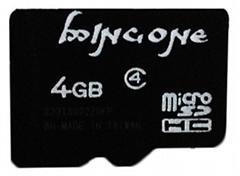 TF卡4GB 內存卡