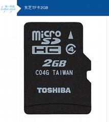 遊戲機專用TF卡