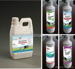 Glutaraldehyde17+ Benzalkonium Chloride10
