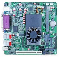 D525mini-itx工控主板