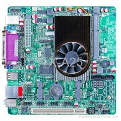 D2550MINI-ITX工控主板主板