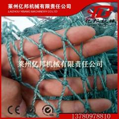 渔网线拉丝机