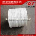 pp twine rope making machine