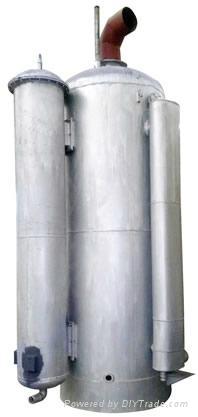 高效節能環保鍋爐 1