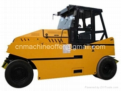 Tire Pneumatic Road Roller