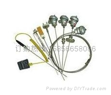 Armoured thermocouple manufacturers