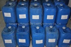 Aluminum Die Casting Release Agent (oil based - 906B)