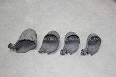 Iron Pouring Ladle for Die Casting