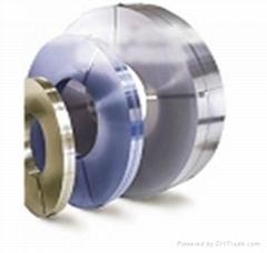 301CS-P不锈钢特硬带